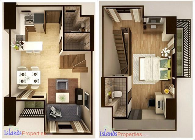Kitchen Floor Plan Layout