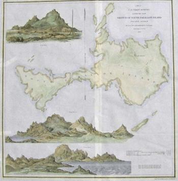 Farallon Islands - WikiName