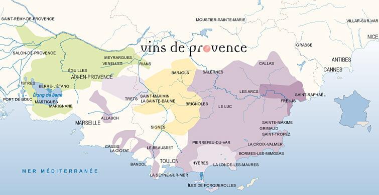 Province Bordeaux What