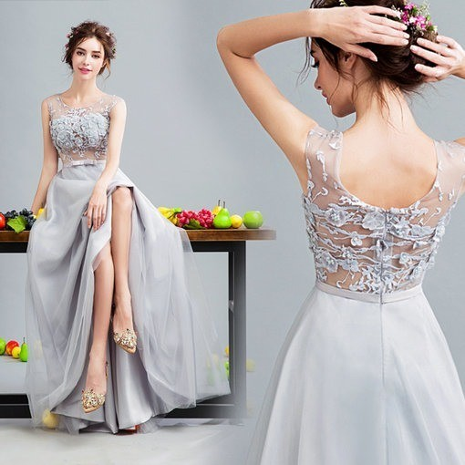 A-line Prom Dress Maternity Evening Gown - Cheap Prom Dress,Evening ...