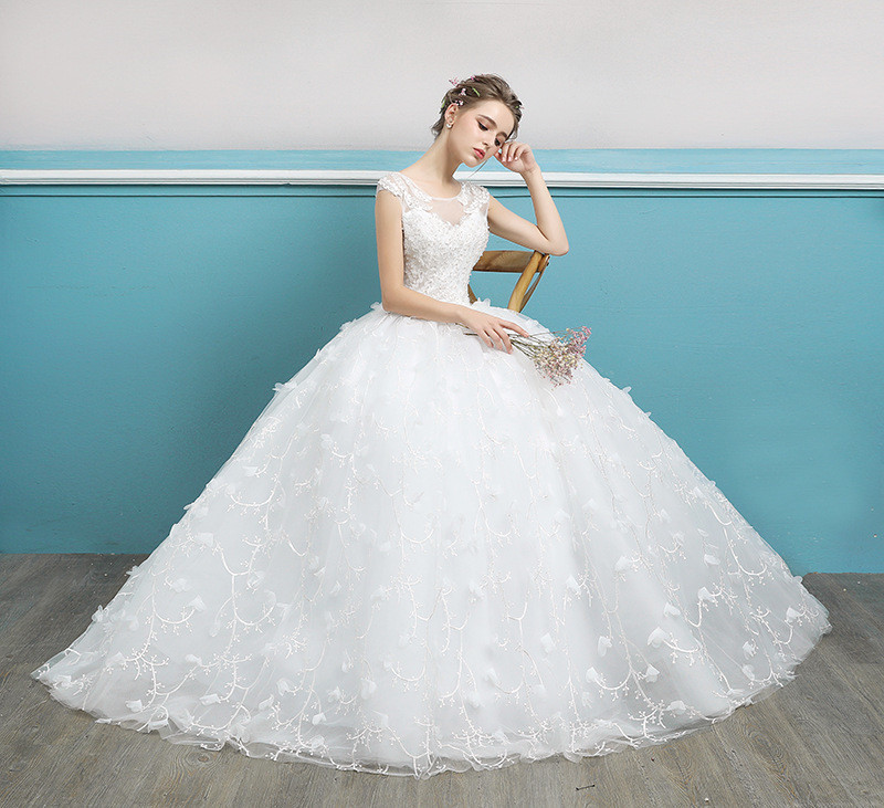 Colorful Roxanne Guinoo Wedding Gown Image Collection - Best Evening ...