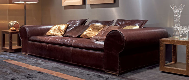 Modern Sofas And Chairs