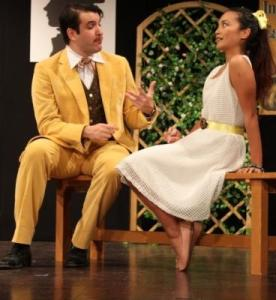 The importance of being Earnest  review   www italianinsider it The importance of being Earnest  review