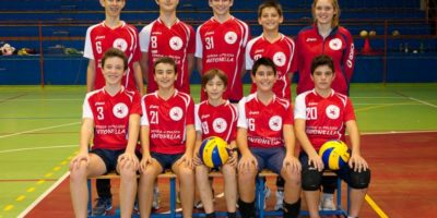 Giovanili Biella Volley UNDER 14 OCCHIEPPESE