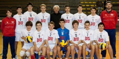 Biella Volley UNDER 17 BIVERBANCA