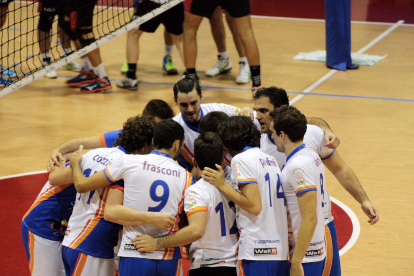 team volley bollate Spaggiari Serie C