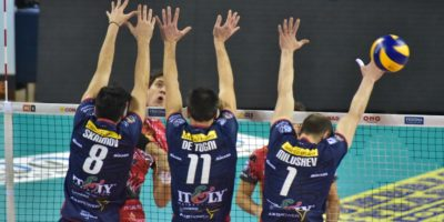 Powervolley Revivre Milano
