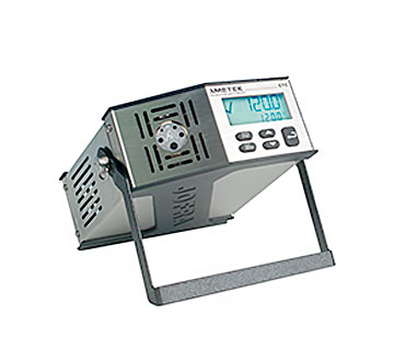 ETC Easy Temperature Calibrator
