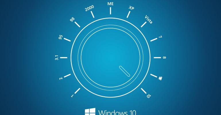 Windows 10 Wallpaper while you wait for a new build   IT Pro Windows 10 Wallpaper while you wait for a new build
