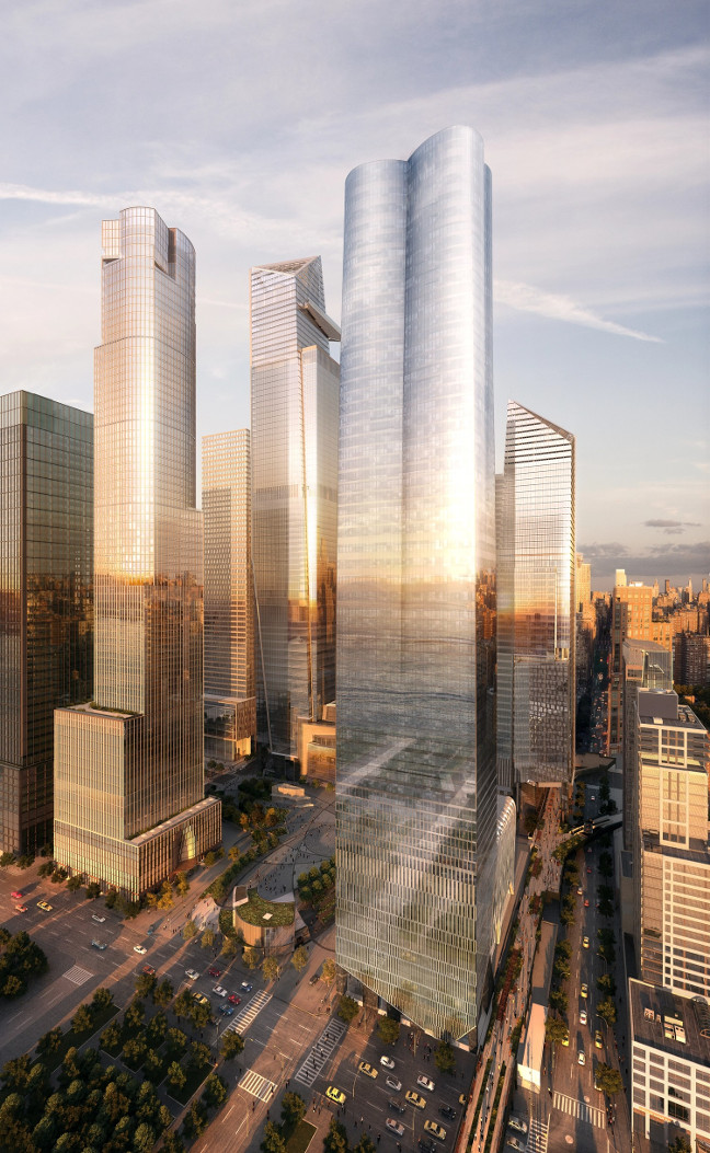 15 Hudson Yards Itsliquid Group
