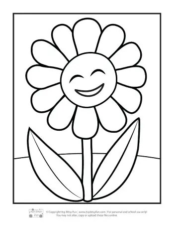 coloring pages kids # 9