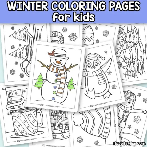 printable free coloring pages # 17