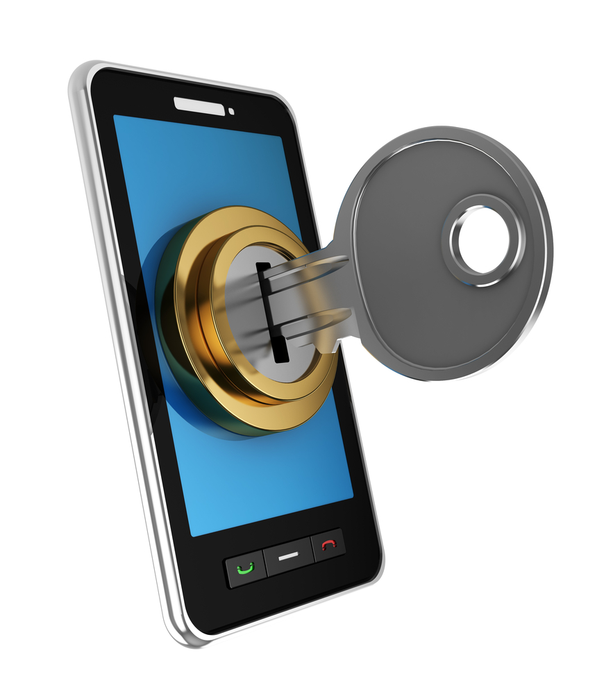 Best Secure Smartphone