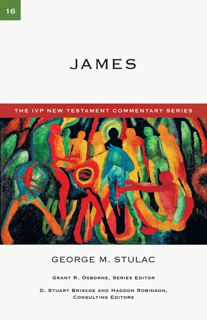 Commentary New Background Ivp Testament Bible