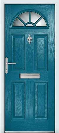 Bespoke Colours Composite Doors I Want A Door