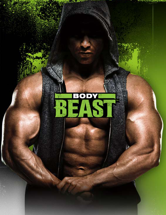Body Beast Review: 1 Week | I Want To Get Ripped
