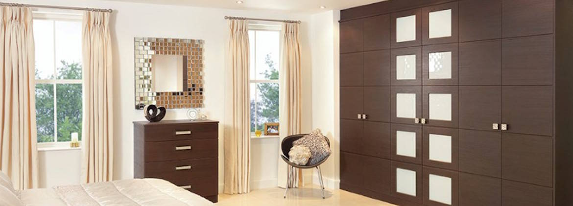 Bespoke Fitted Modern And Traditional Closets Delivered