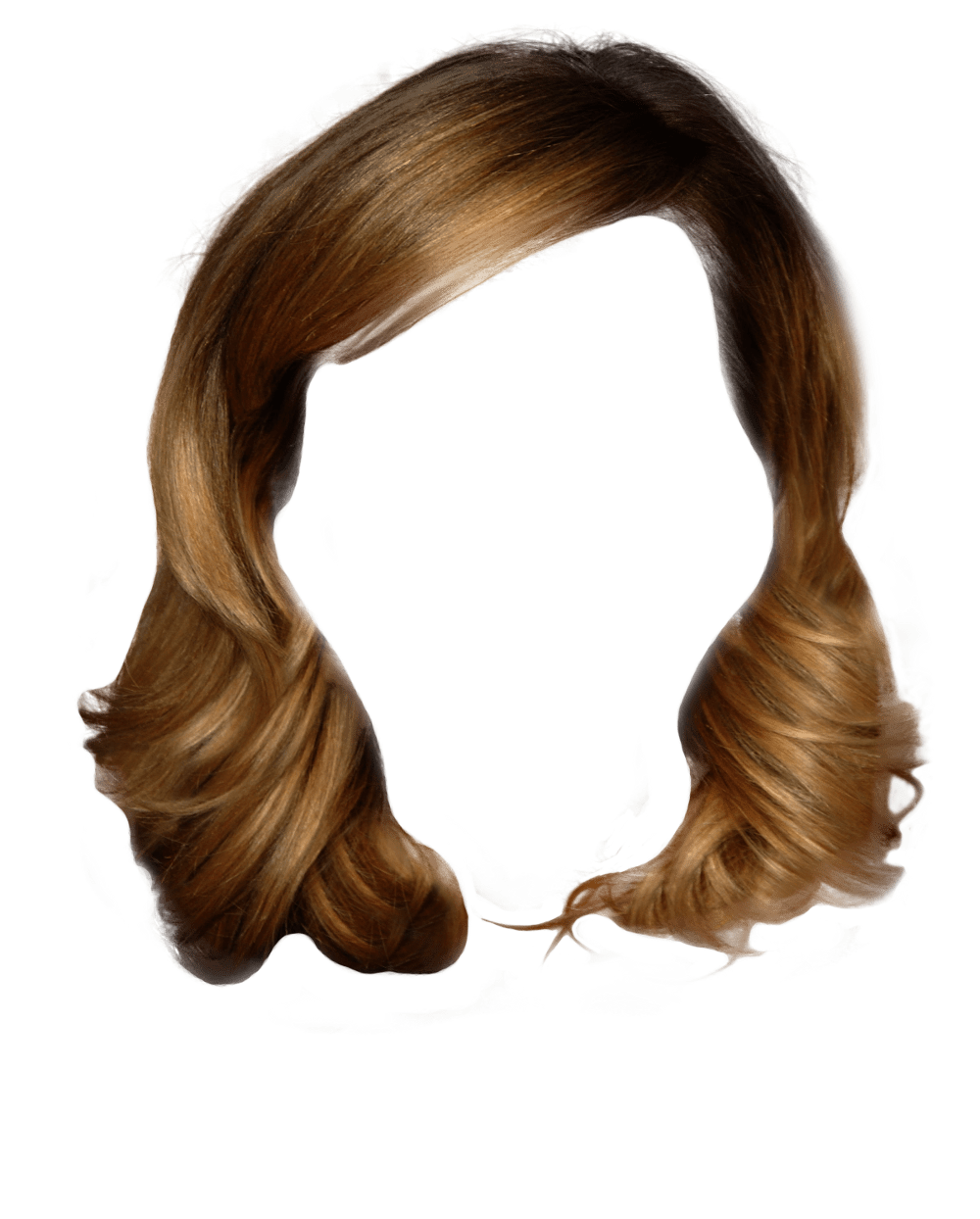 Haircut Styles Template