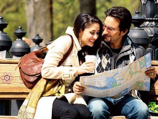 All times Kareena Kapoor-Saif Ali Khan made us blush with ...