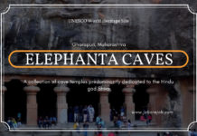 Elephanta Caves, Elephanta Caves information, Elephanta Caves history, Elephanta Caves entry fees, who built elephanta caves, elephanta caves images, architecture of Elephanta Caves