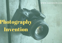 Photography Invention, History of Photography Invention, When did Photography come to India