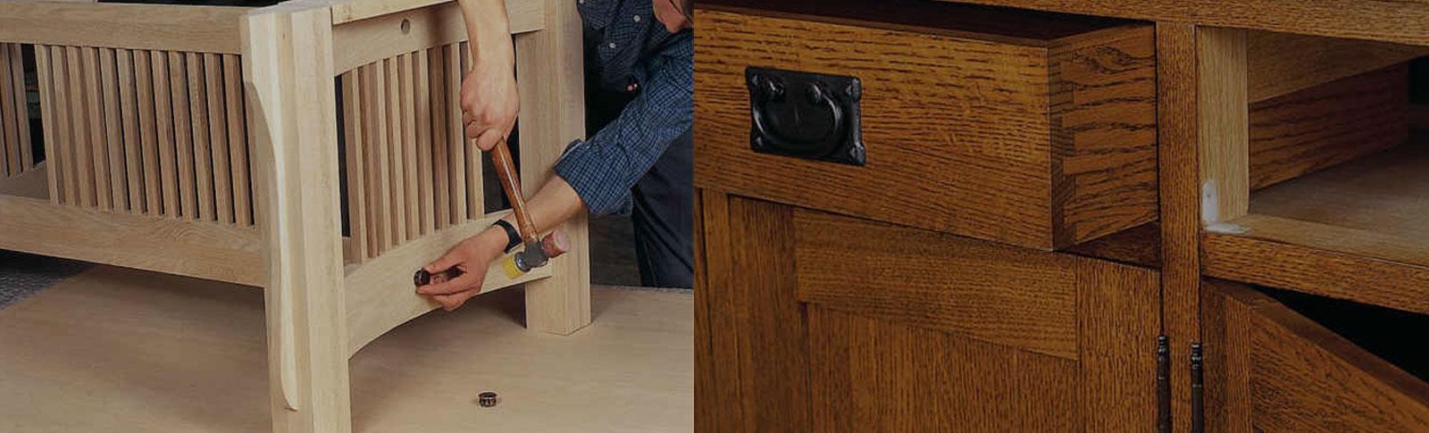 Amish Furniture Ellicottville Ny