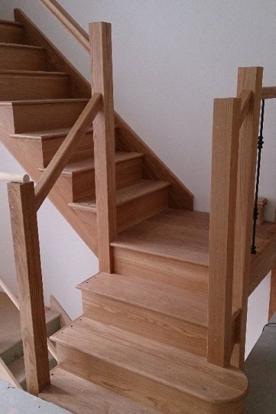 Renovating A Run Down Staircase – Top Tips From The Trade   Stripping Stairs Back To Wood   Sanding   Carpeted Stairs   Paint   House   Hardwood