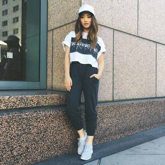 30+ Model Baju Wanita Tomboy - Fashion Modern dan Terbaru ...