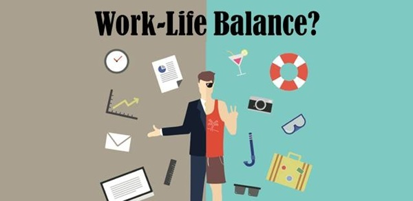 Want To Achieve Work Life Balance Then Avoid These Things
