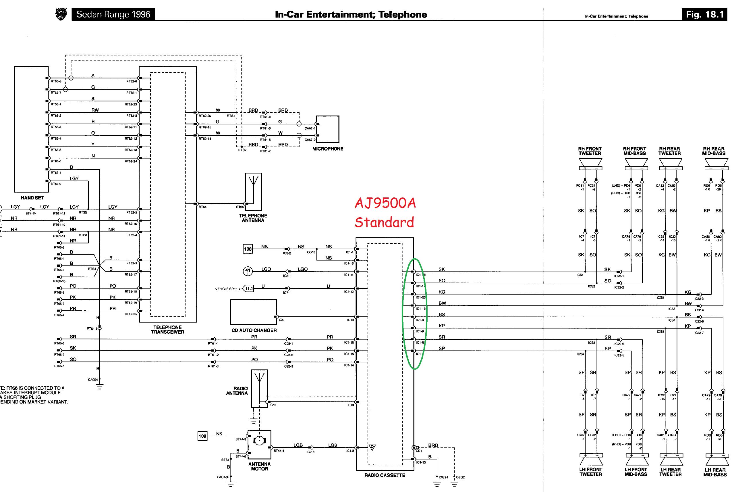 Rockford Fosgate P500 Amp Wiring Diagram 4 Punch