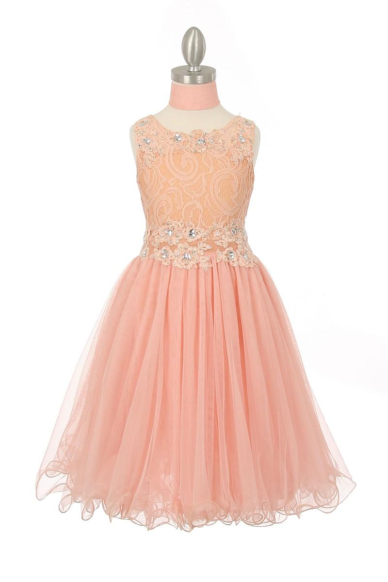 Yellow Dress 2t