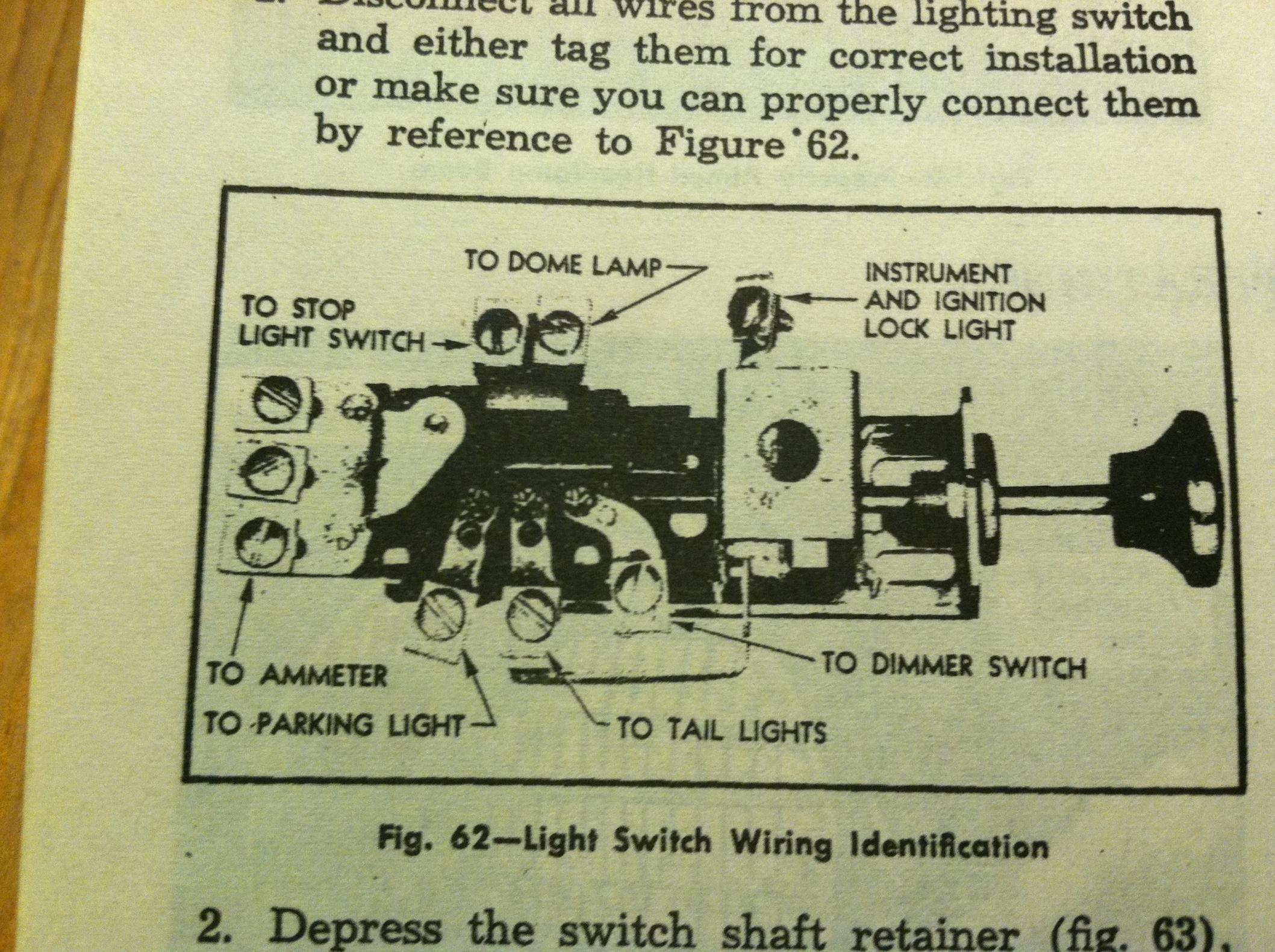 1941 Ford Engine Wiring Diagram Jeep