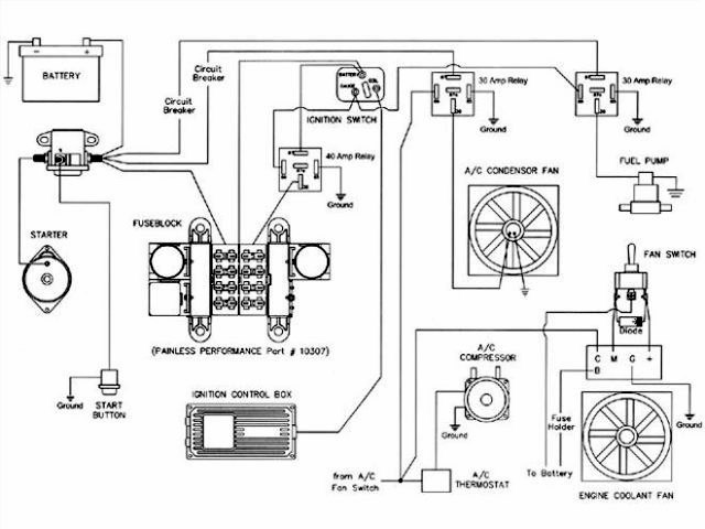 Ditch Witch Amp Meter Wiring Diagram - Wiring Diagrams on