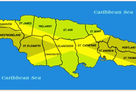 map jamaica parishes » 4K Pictures | 4K Pictures [Full HQ Wallpaper]