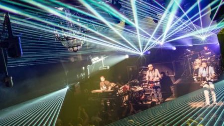 The Disco Biscuits Detail November 2018 Las Vegas Run   Utter Buzz  The Disco Biscuits Detail November 2018 Las Vegas Run