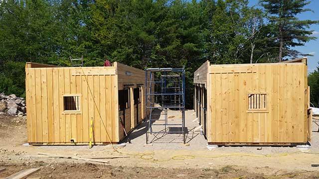 Built Pre Garages Nh