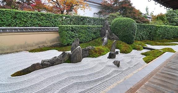 Building Garden 101