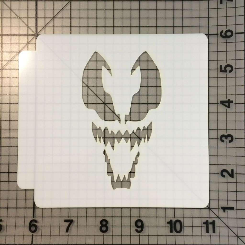 Venom Stencil 100