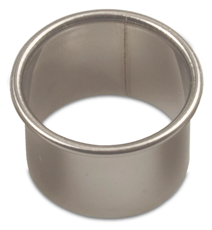 "Round Pastry Cutter 1.5"" diameter"