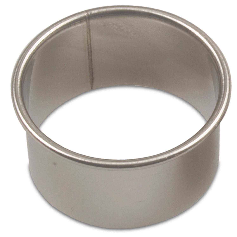 "Round Pastry Cutter 2"" diameter"