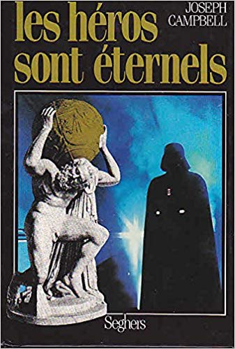 Hero with a Thousand Faces  The     JCF  Works Les Heros sont eternels  French   Fran    ais edition  November 4  1987   Seghers  Paris  France Paperback Book Find this book online