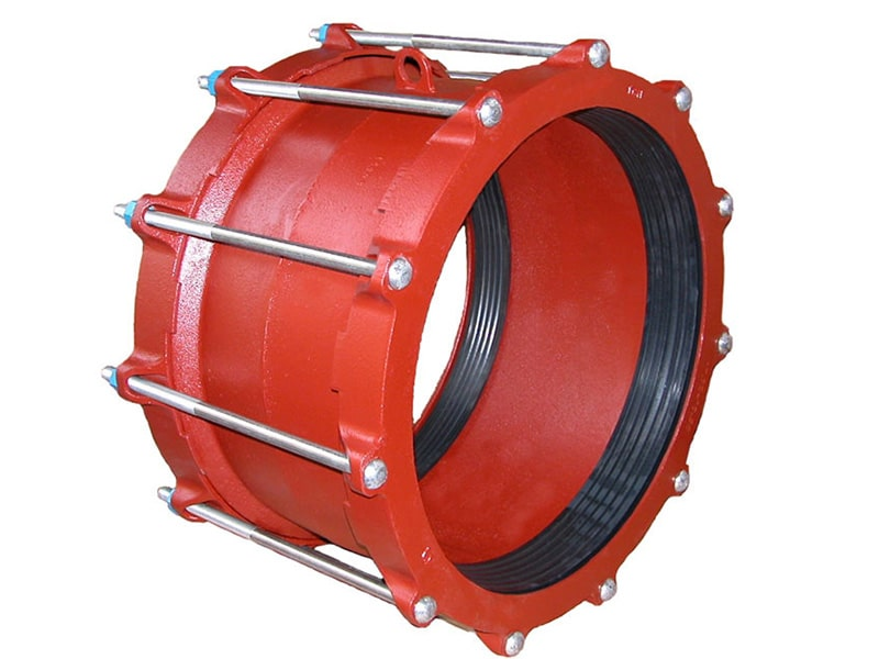 Ductile Iron Pvc Adapters