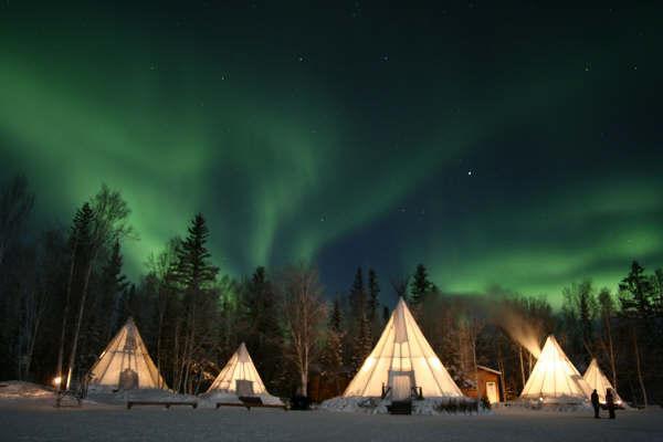 Northern Lights Incense