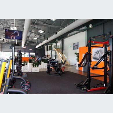 L Appart Fitness Mulhouse Illzach   Fitness  musculation et remise     Rotunno