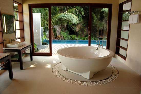 Bathroom Designs And Decor