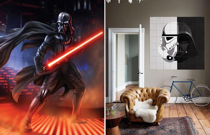 Star Wars Choose Side