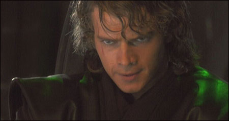 Anakin Skywalker Jedi Knight Order Of The Jedi 1 6