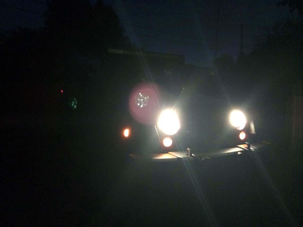 Led Light Bar 50