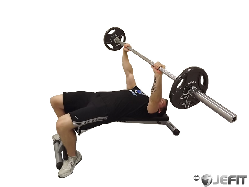 How To Build A Decline Workout Bench Eoua Blog