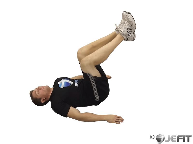 Ab Draw Leg Slide Exercise Database Jefit Best